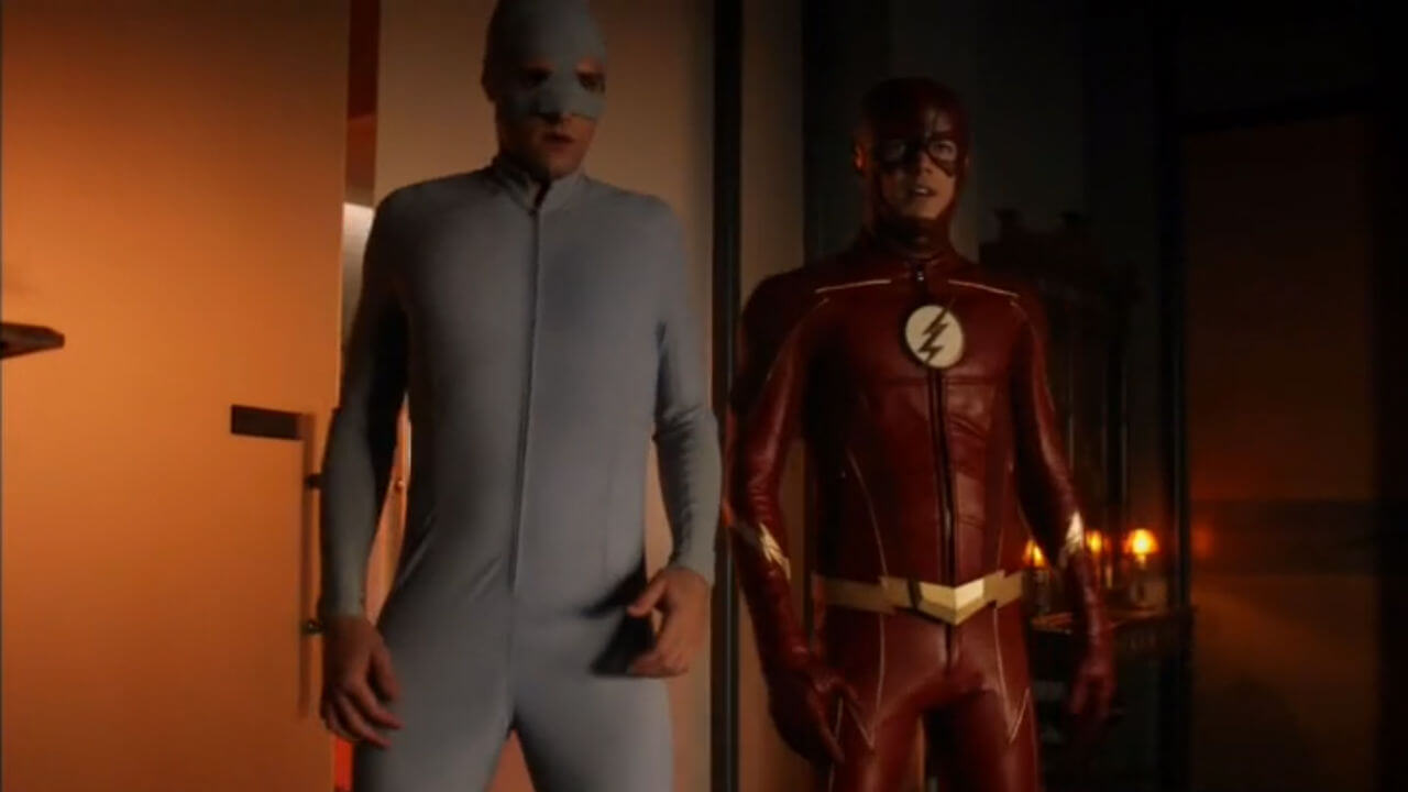 """The Flash: """"When Harry Met Harry…"""" Review"""