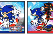 Vinyl Editions Announced for Sonic Adventure 1 and 2 Soundtracks