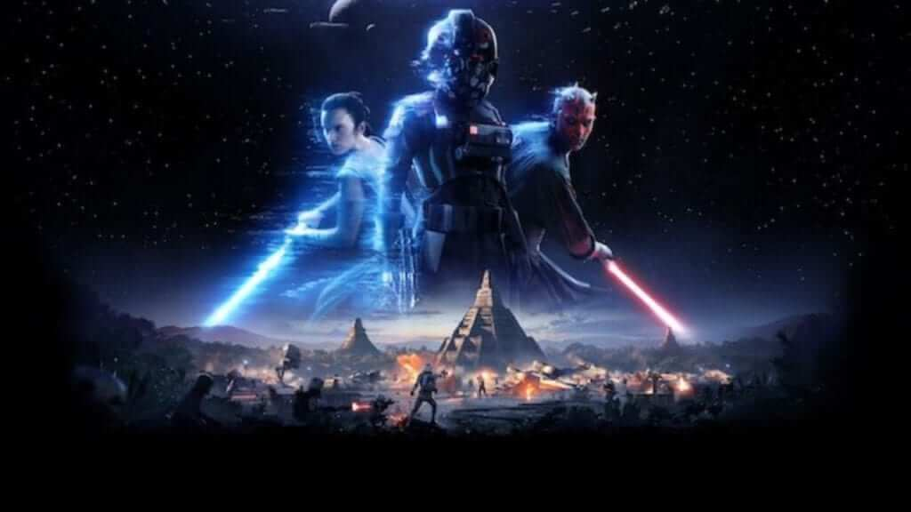 The Debacle Surrounding EA and Battlefront 2 In-Game Credits
