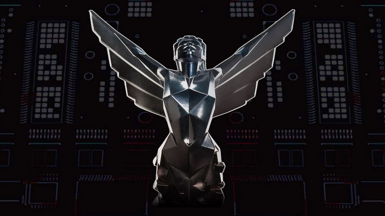 Here Are All 102 Nominees for The Game Awards
