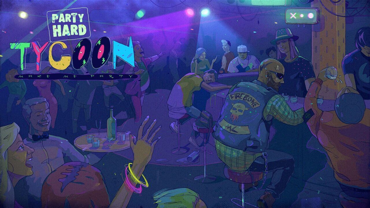 Party Hard Tycoon Early Access Impressions