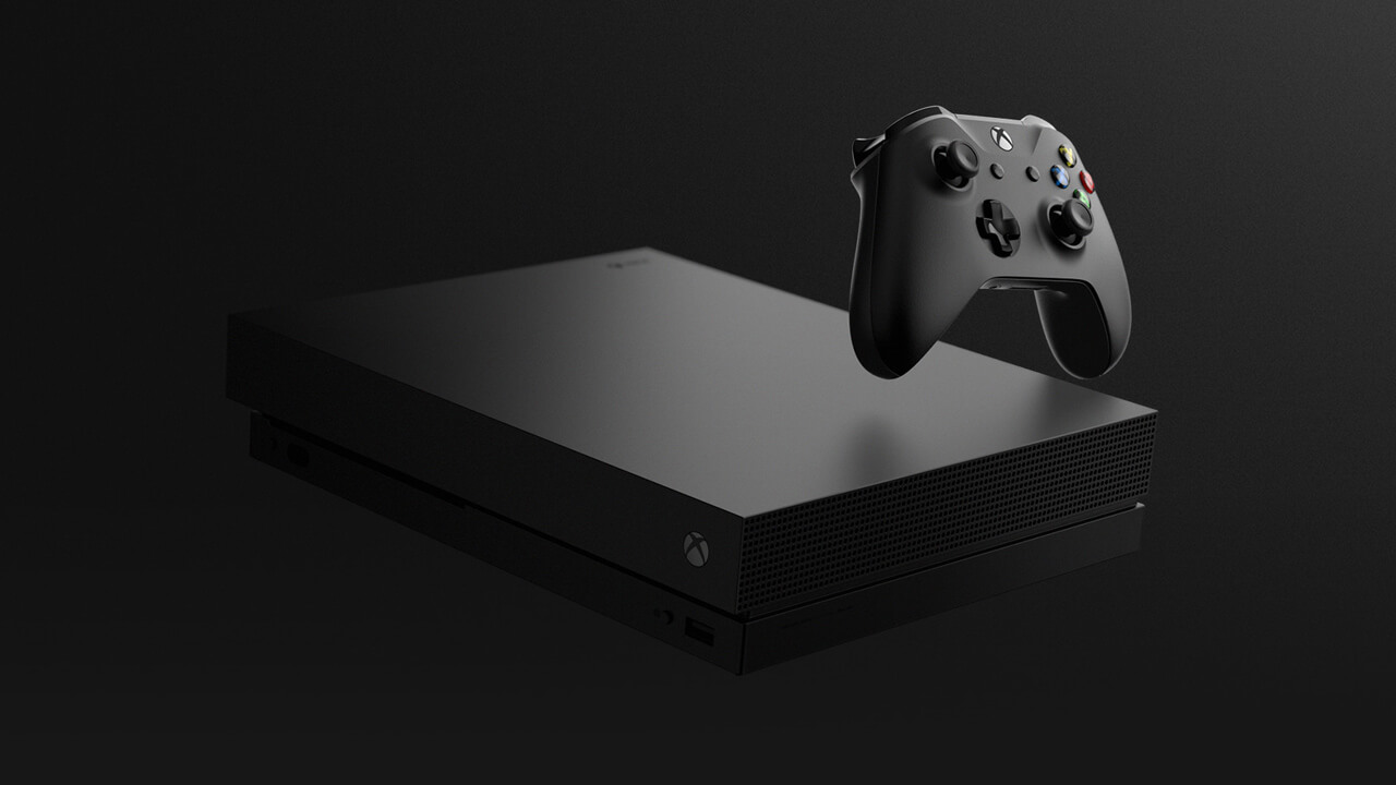 New Xbox One Feature Allows for Gifting Games Just in Time for Christmas