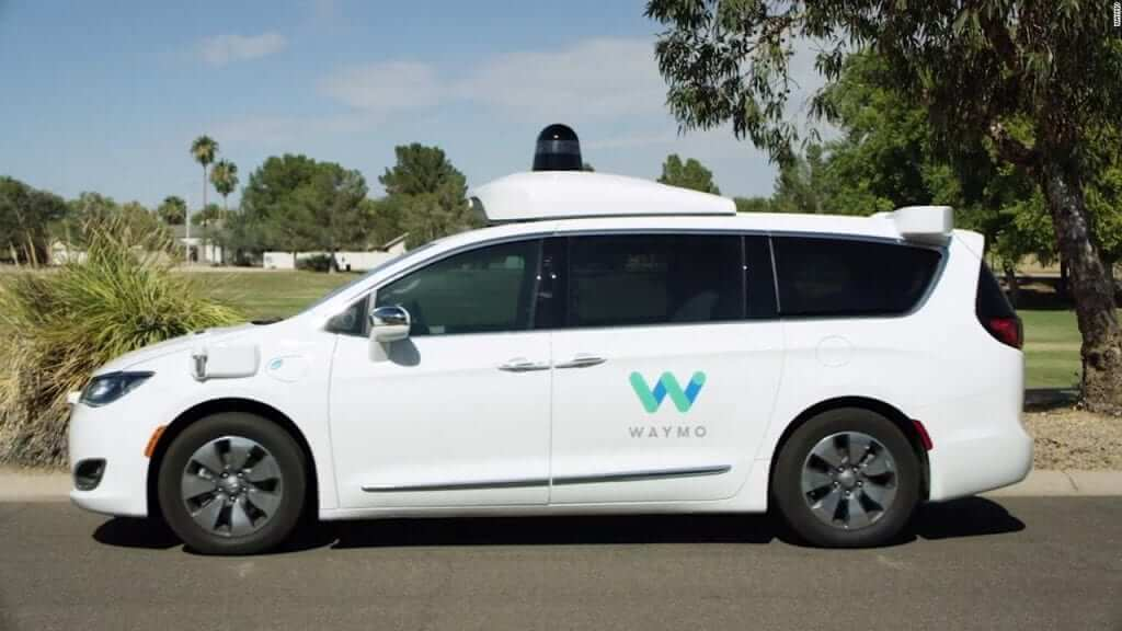 California Vetos Limited Liability Rule for Self-Driving Cars