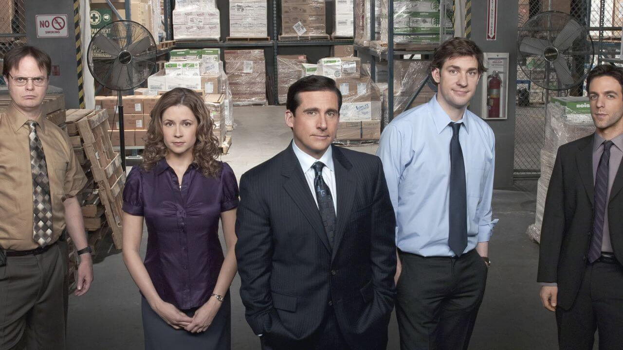 The Office Slated to Return Late 2018 Without Steve Carell
