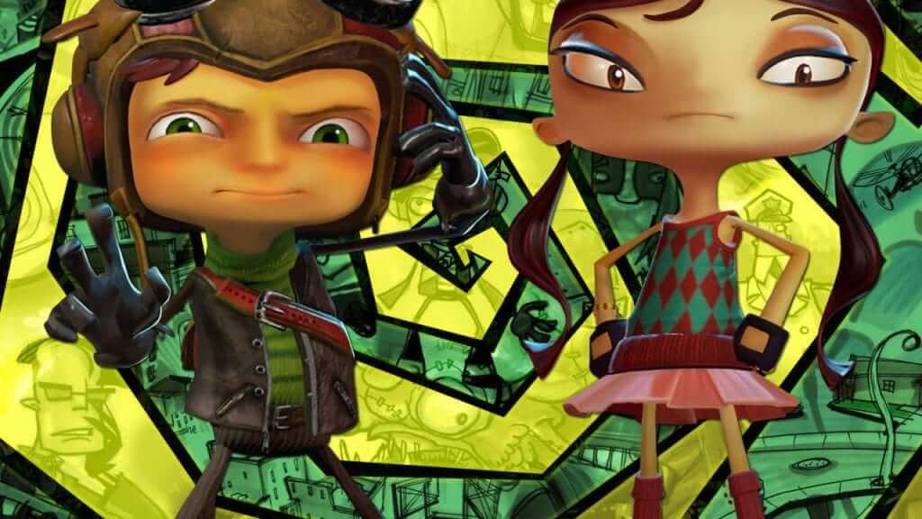 Psychonauts 2 Delayed Until After 2018