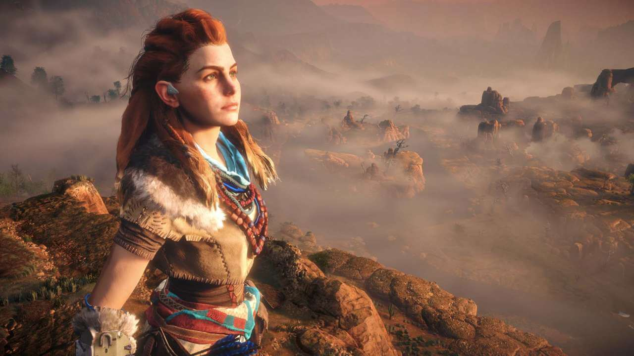 Horizon Zero Dawn: Complete Edition Is Out Now!