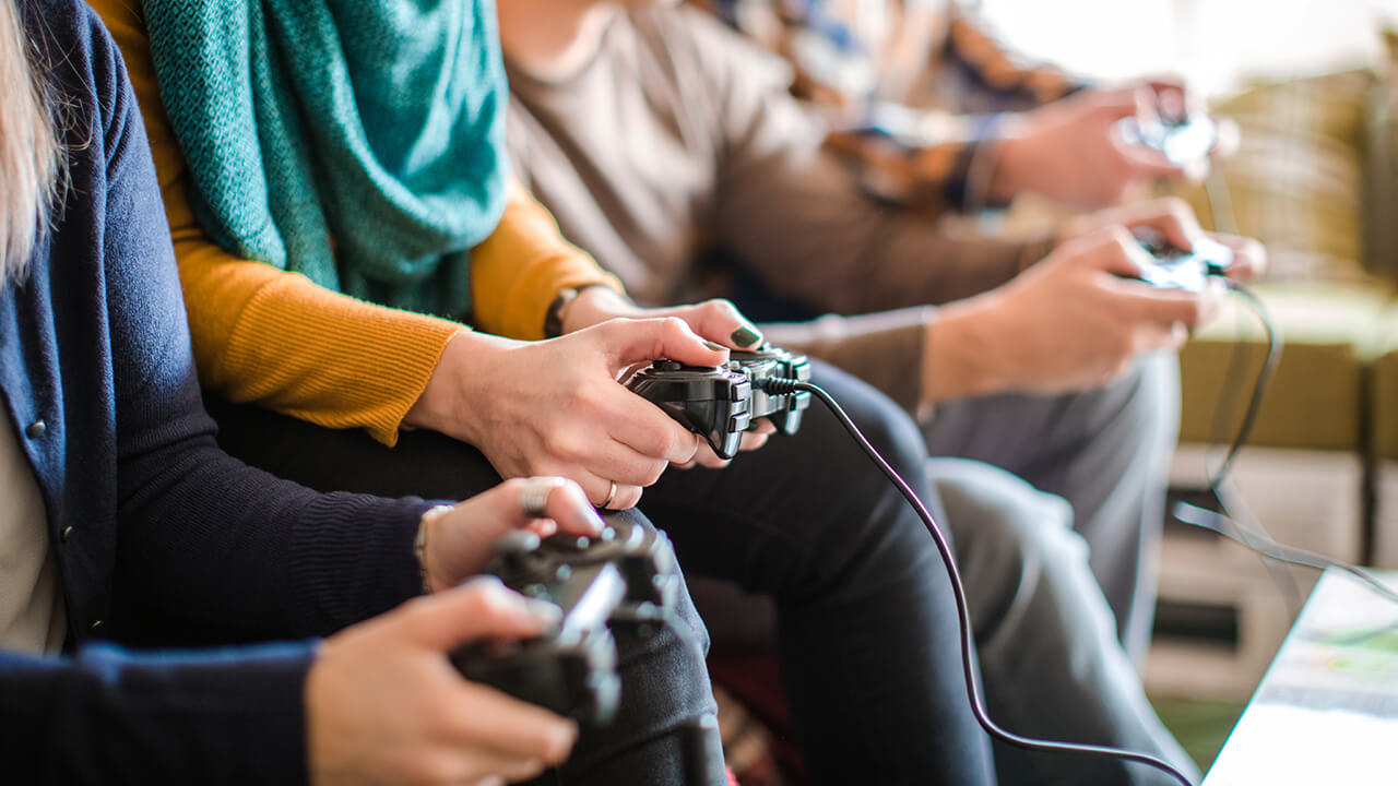 Gaming Disorder to be Recognized as Mental Illness in 2018