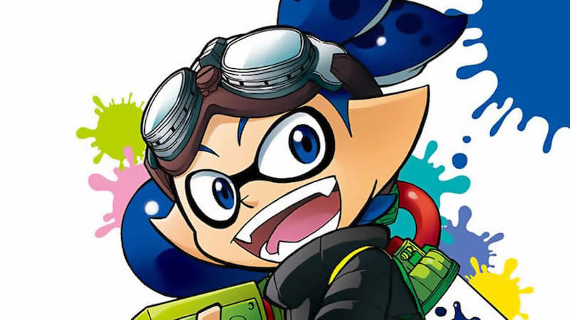 Splatoon Beat ARMS To The Punch
