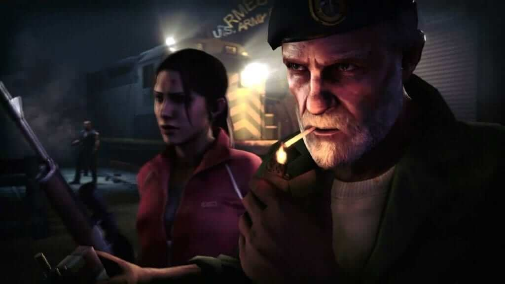 Voice Actor Jim French, Left 4 Dead's Bill, Dies At Age 89