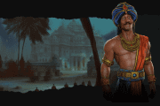 Civilization VI: Rise And Fall Adds Chandragupta as a Leader Of India