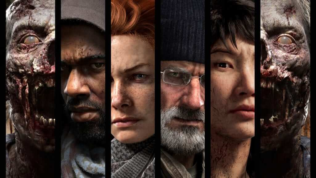 New Trailer for OVERKILL's The Walking Dead