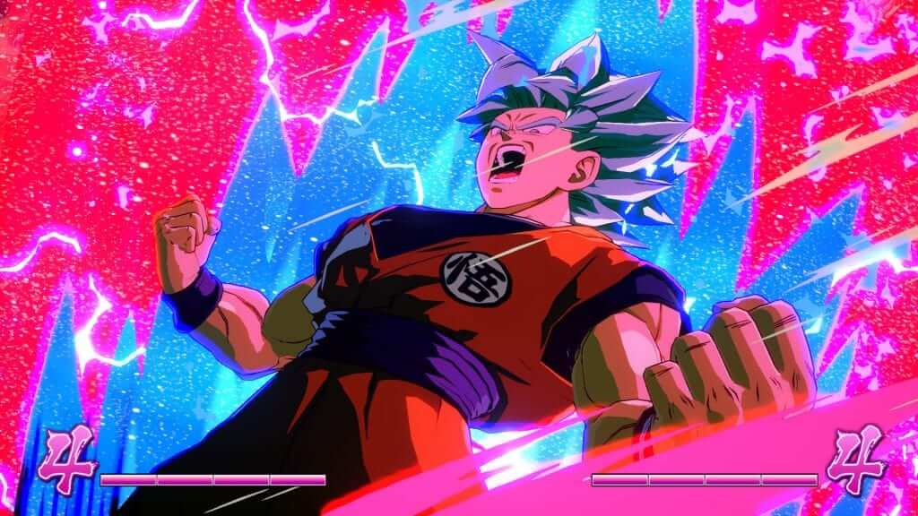Dragon Ball FighterZ Open Beta Dates Announced