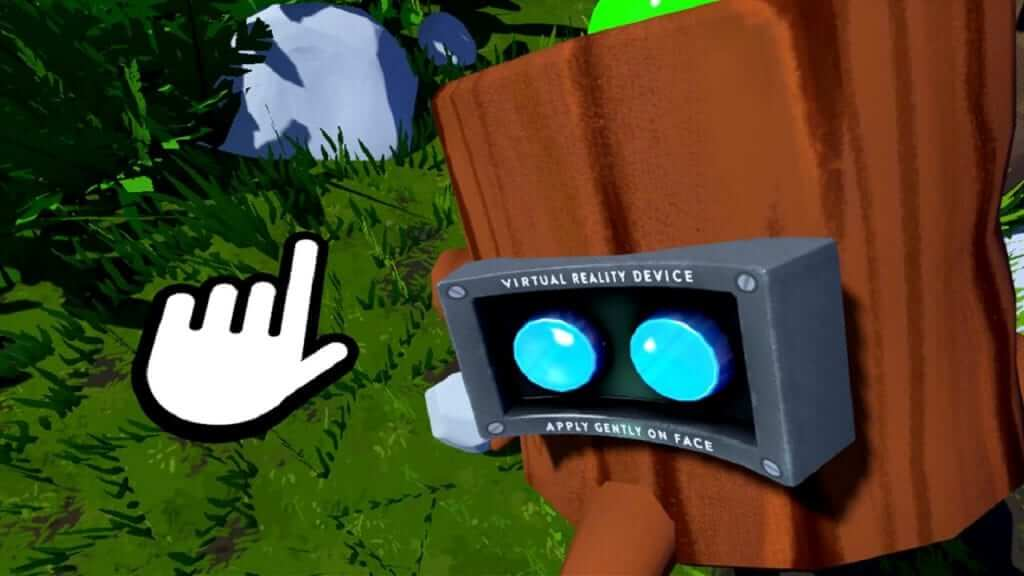 Rick and Morty Fans Are Going to Love Accounting+for PS VR