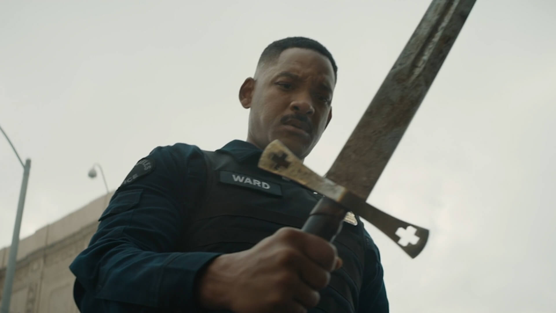 Bright, Netflix's New Original Film, Reaches an Impressive Milestone