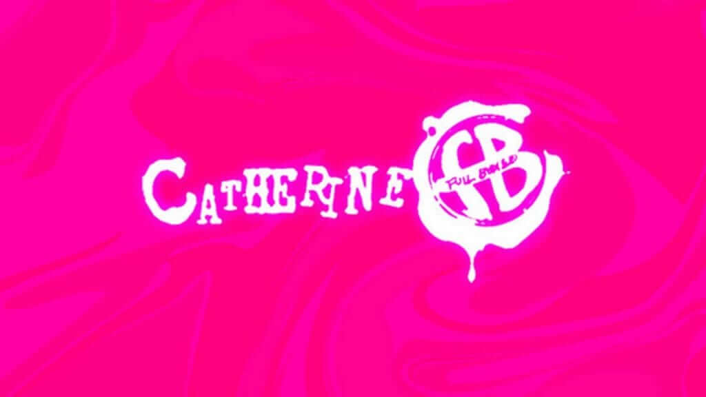 Atlus Adds Another Catherine to the Mix for the Game's Upcoming Port