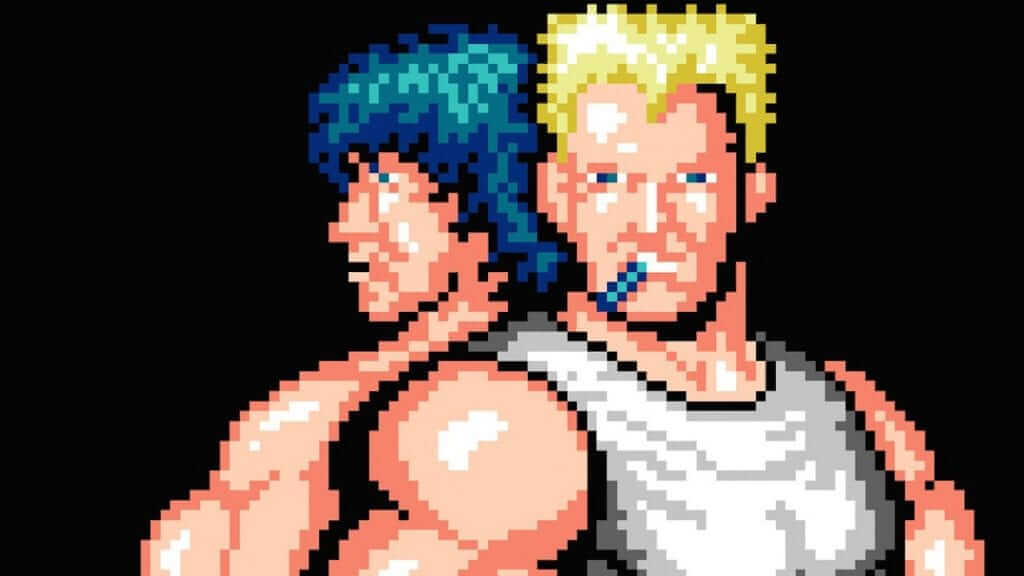 Speedrun Fast: Contra and Contra III
