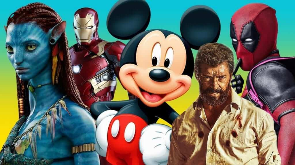 What Disney Buying 21st Century Fox's Assets Means Moving Forward