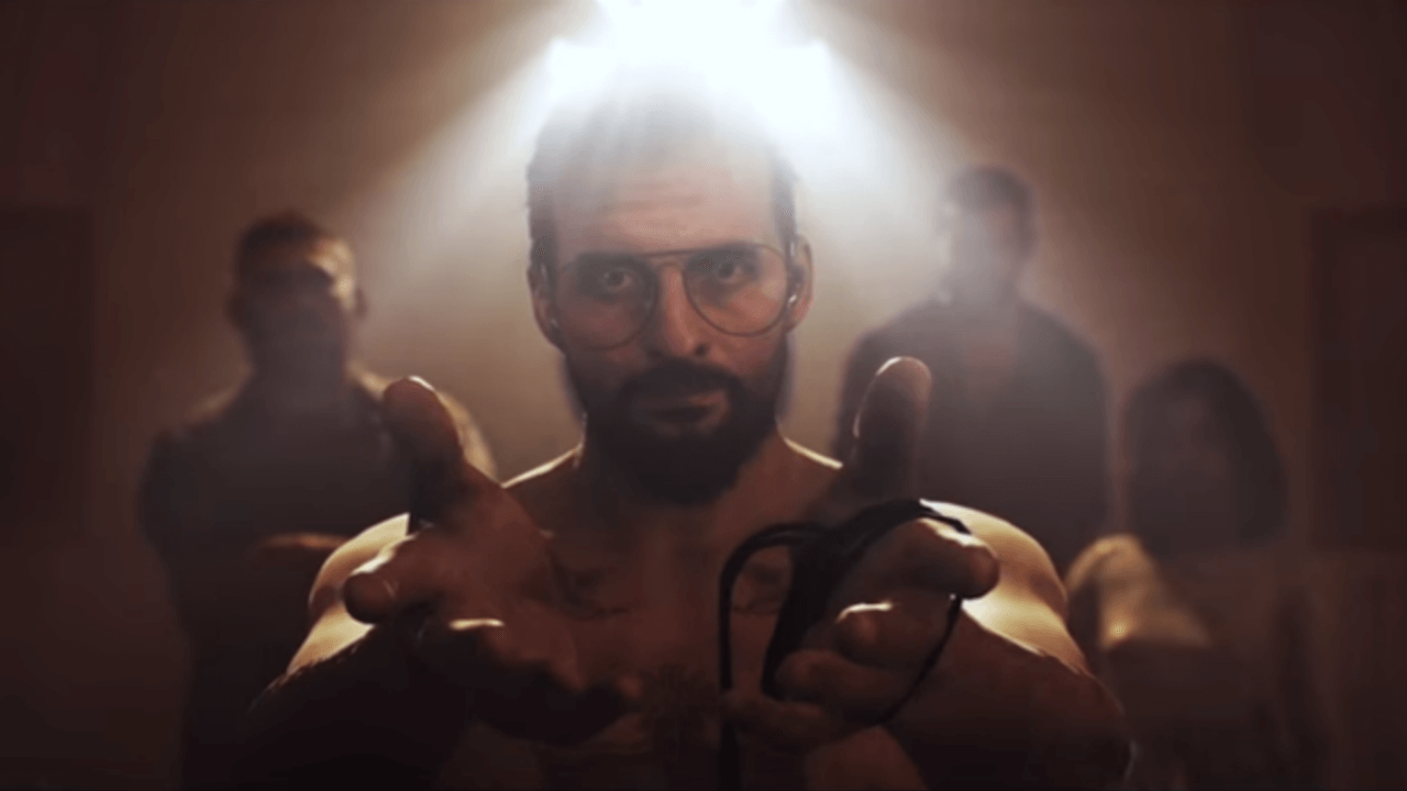 Far Cry 5 Trailer Shows How to Best Murder a Cult