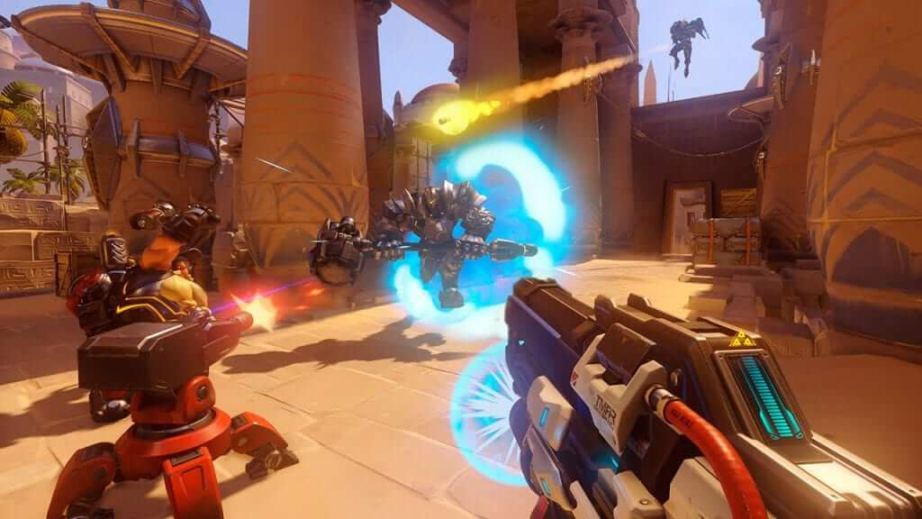 Overwatch Game of the Year Edition On Sale