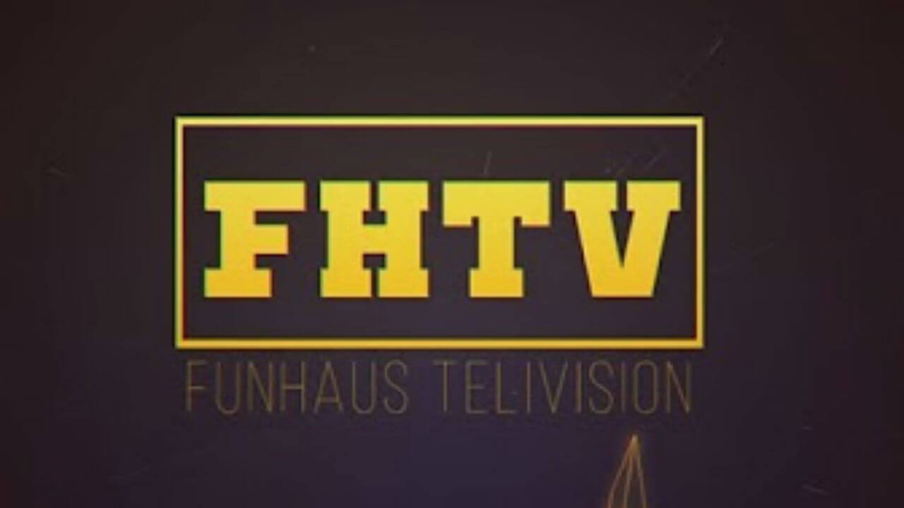 Funhaus TV: Streaming Funhaus' Back Catalog (And Some New) 24/7