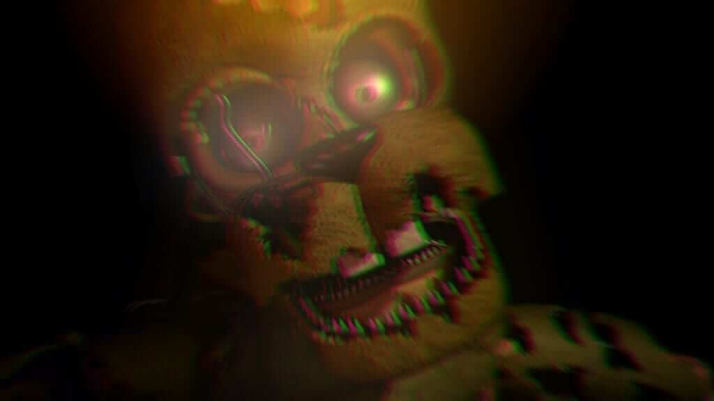 Five Nights at Freddy's 6 Jump Scares Its Way Onto The Internet