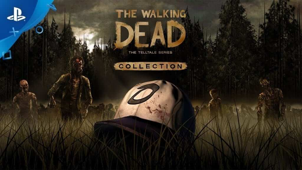 The Walking Dead Collection to Feature All New 4,000 Point Achievement List