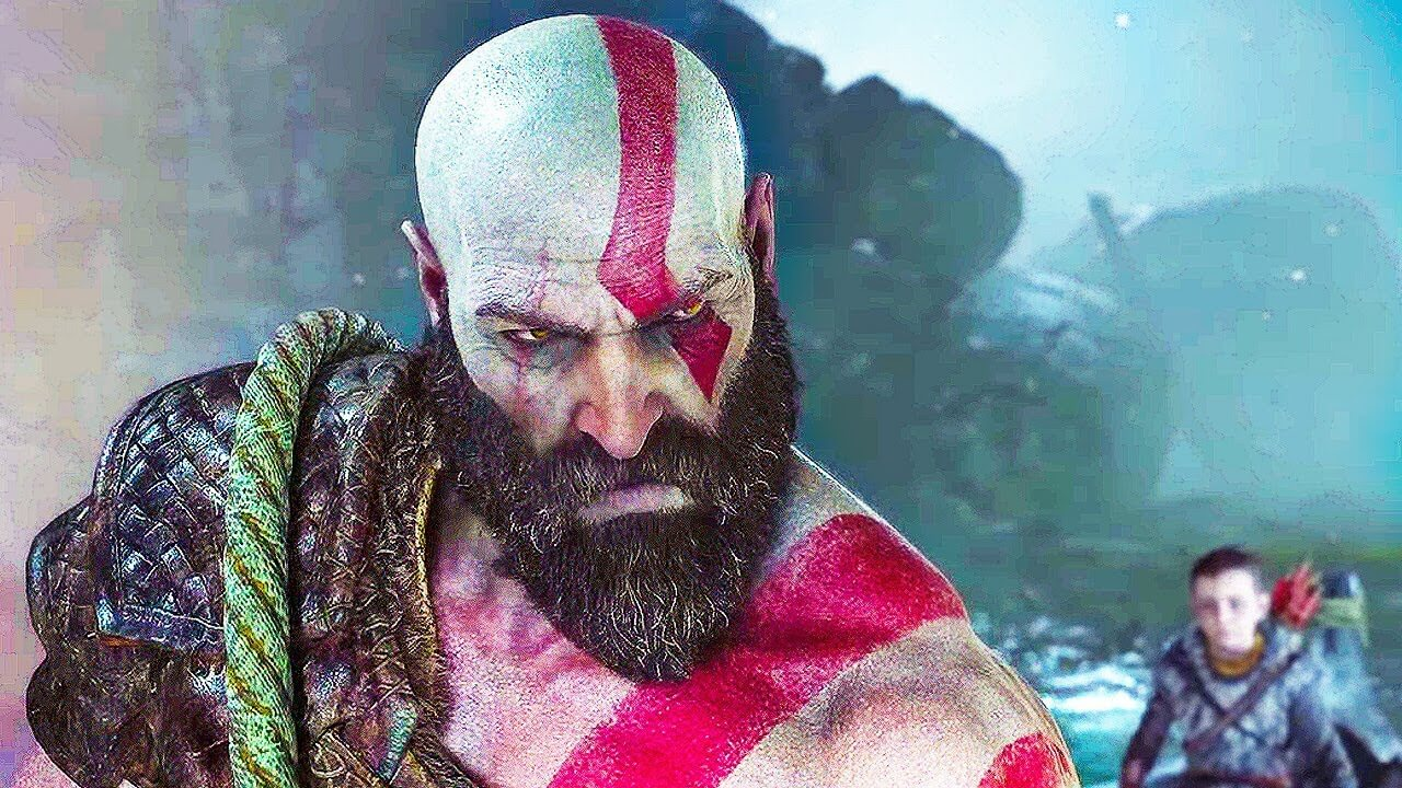 PSX 2017: God of War Will be 25-30 Hours Long