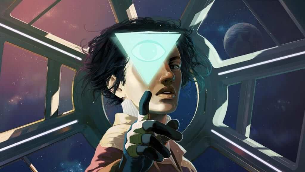 Do Yourself a Favor and Grab Tacoma for Half Price on Steam ($9.99)