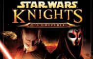 Knights of the Old Republic I+II on Sale on Steam for $3.39 Each