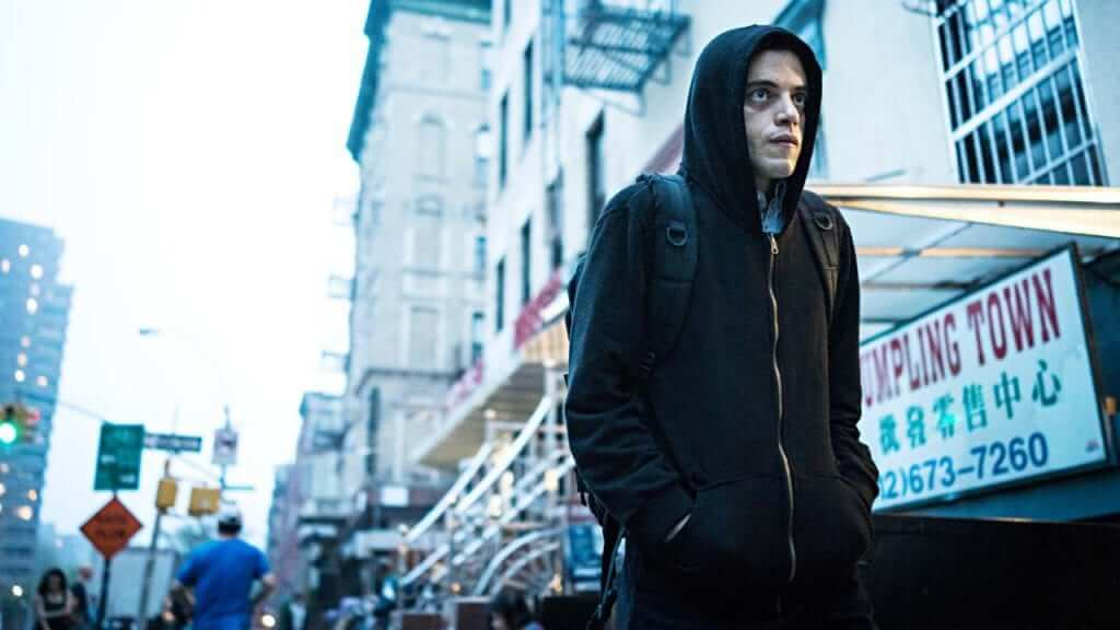 Mr. Robot Gets Approved for a Fourth Season