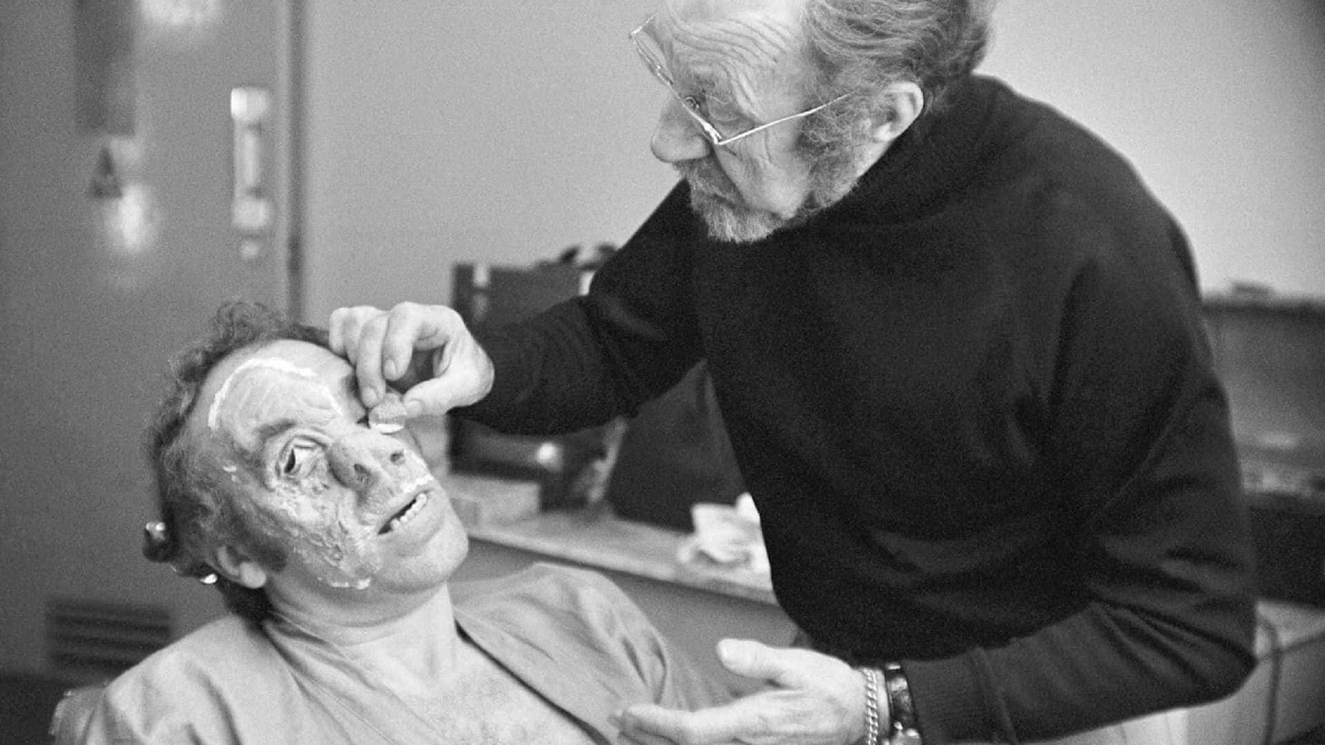 Star Wars Actor Alfie Curtis Is Dead At 87