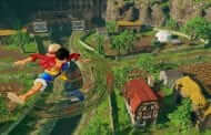One Piece: World Seeker's First Teaser Shows Off Luffy in an Open World