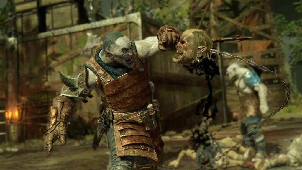 Pit Fights: A Look at the Newest Online Mode in Shadow of War