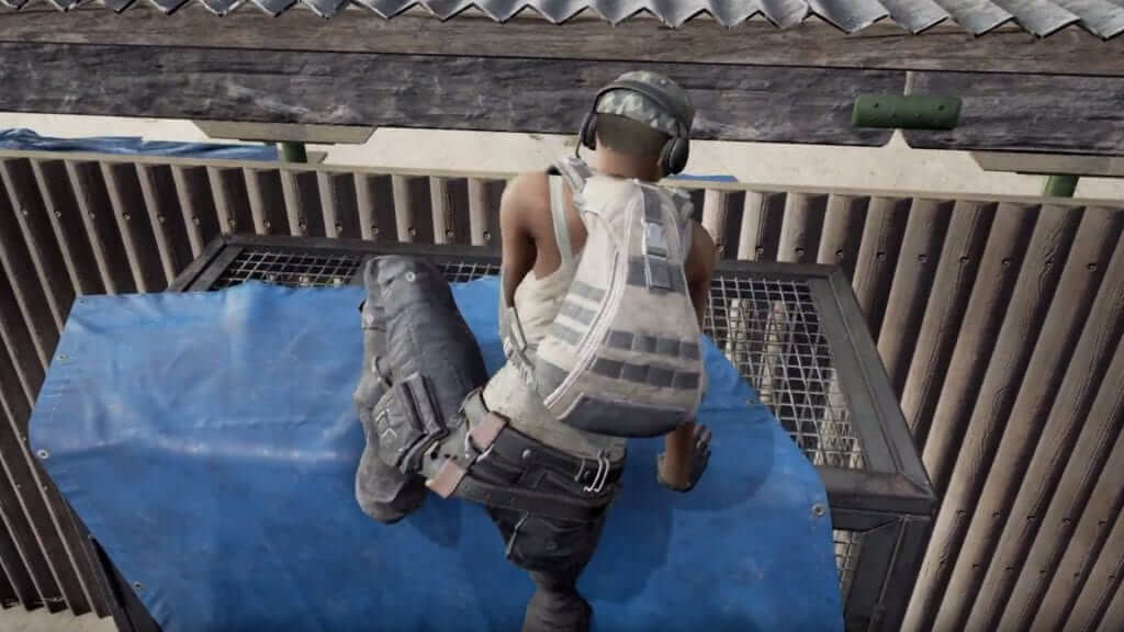 Everything New in the PlayerUnknown's Battlegrounds Xbox One Patch