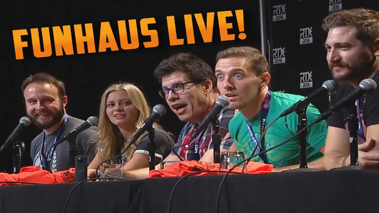 Funhaus Live to Take Place at The Regent Theater in Downtown Los Angeles