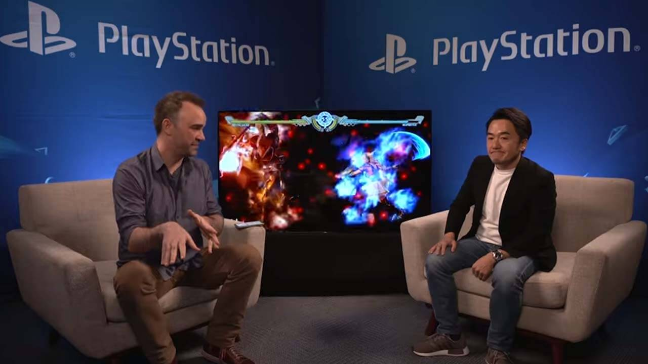 Soul Calibur VI Producer Goes Into Detail About the New Title