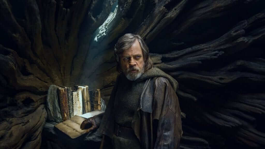 Star Wars: The Last Jedi Will Be Available To Astronauts Aboard The ISS