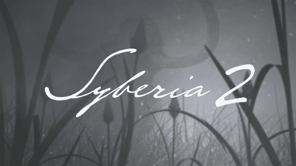 Syberia 2 Launch Trailer For The Nintendo Switch