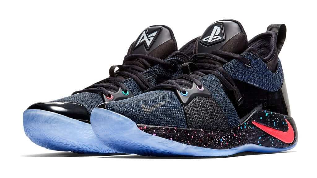 Nike and PlayStation Join to Create a Pair of Sweet Kicks