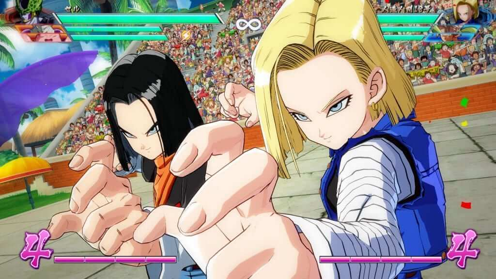 Dragon Ball FighterZ Beta Character Roster Revealed
