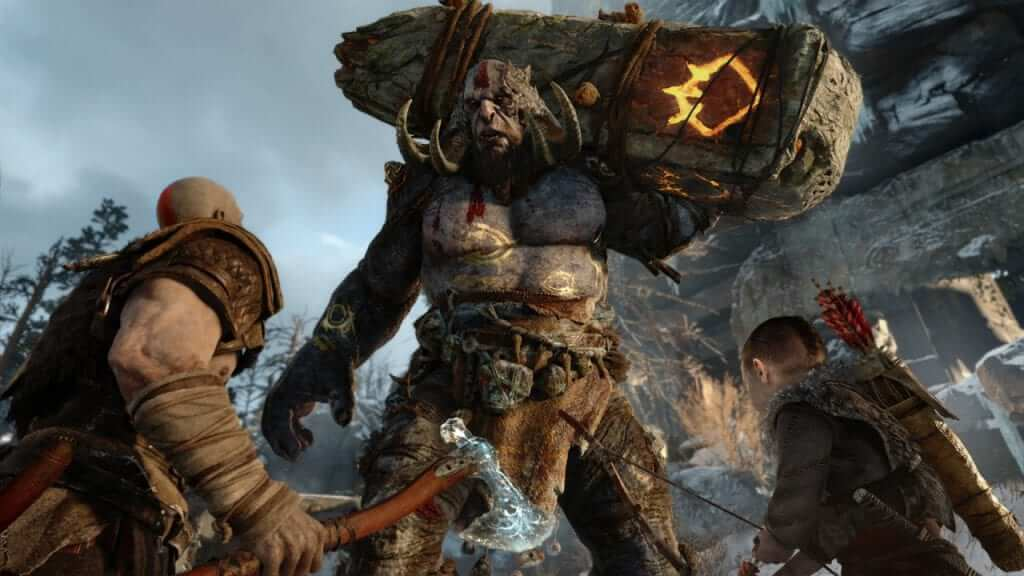 God of War is Set to Release on April 20