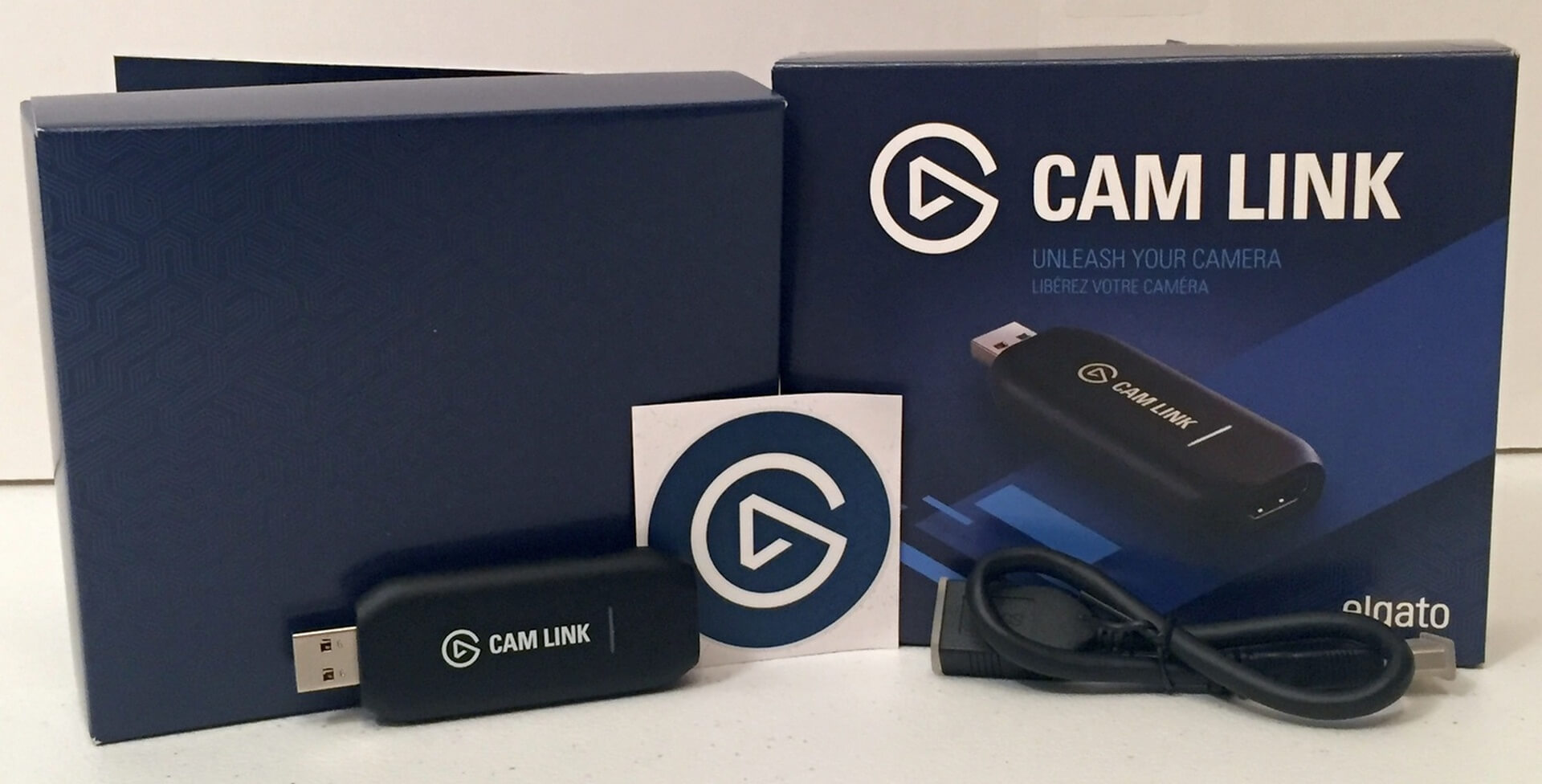 Review: Elgato Cam Link HDMI Capture Device