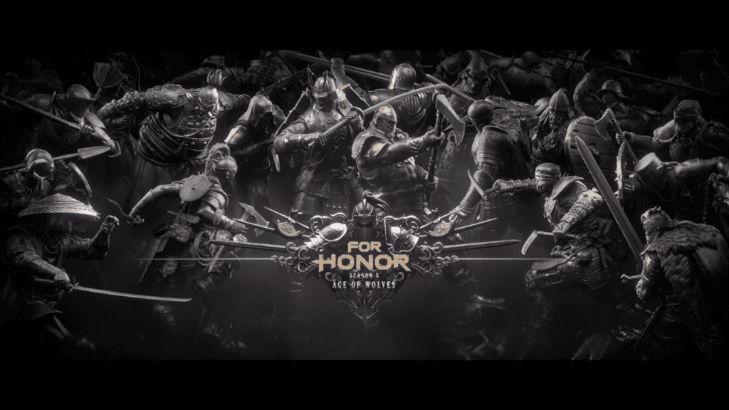 For Honor Season Five Release Date Announced