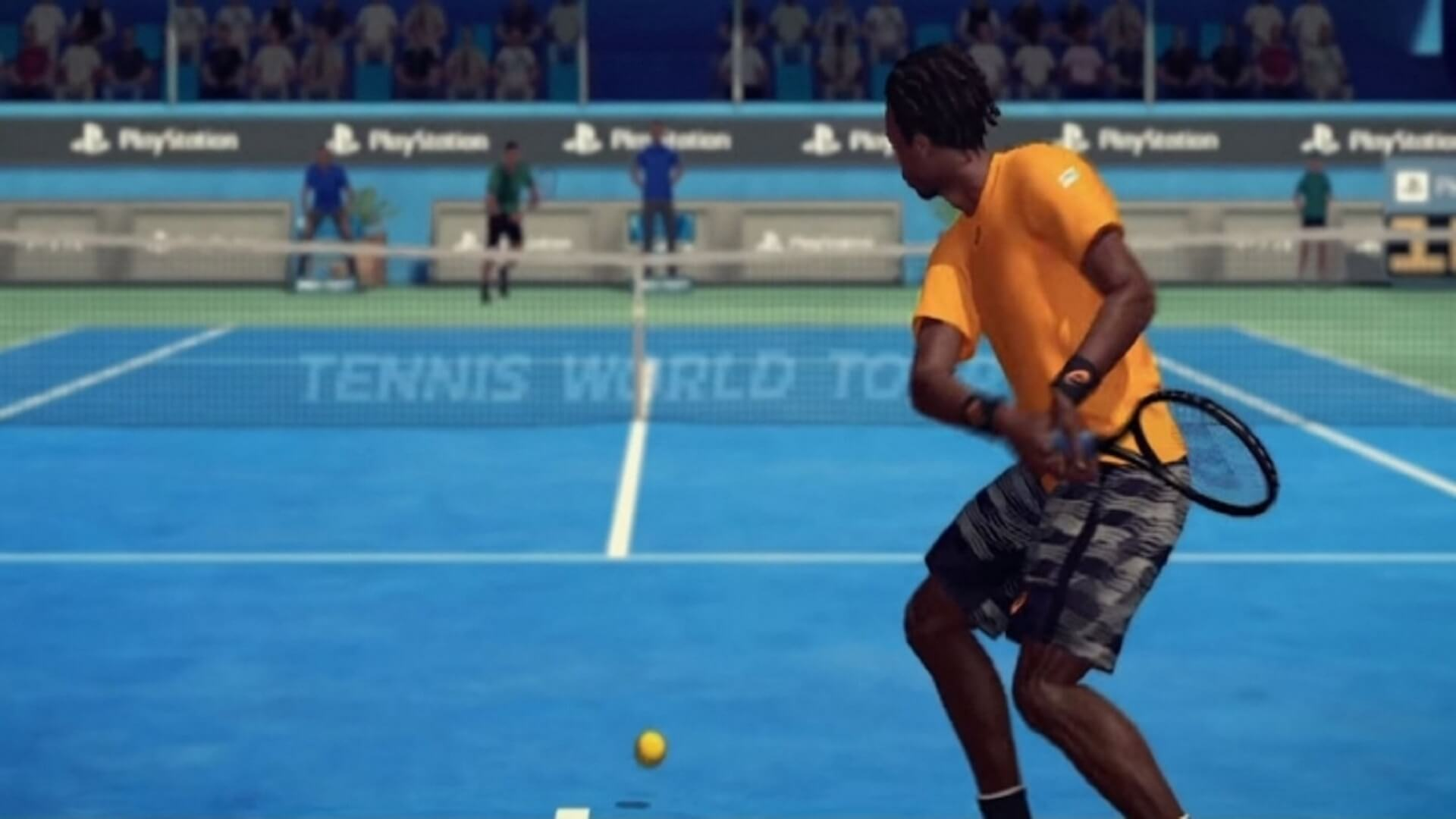 Tennis World Tour 2 Review: Lots Of Promise, Little Delivery