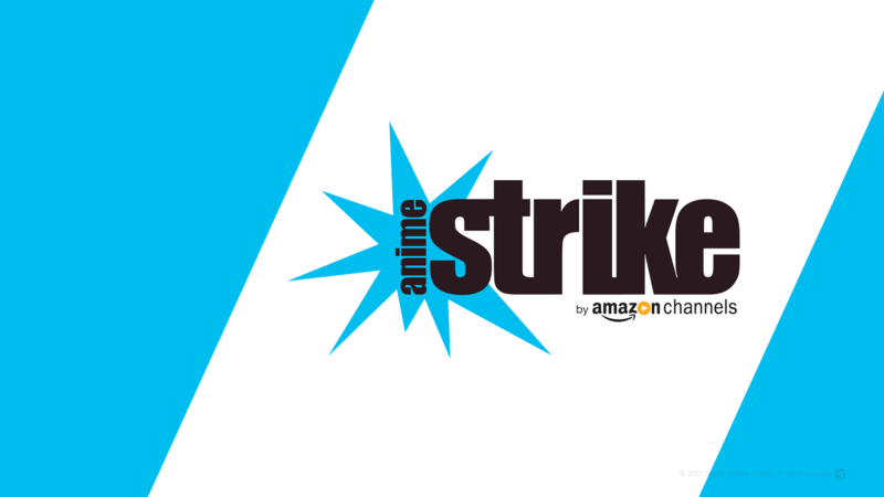 Amazon's Anime Strike Service Folded Into Prime Video