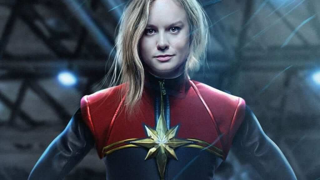 True Believers Supports Rumors that Captain Marvel Will Be In Infinity War