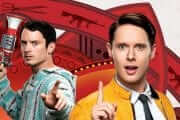 You Can Help Save Dirk Gently's Holistic Detective Agency