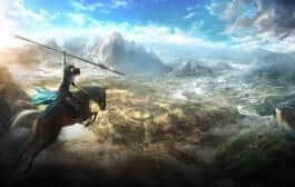 Dynasty Warriors 9 Will Have An Immersive Open World