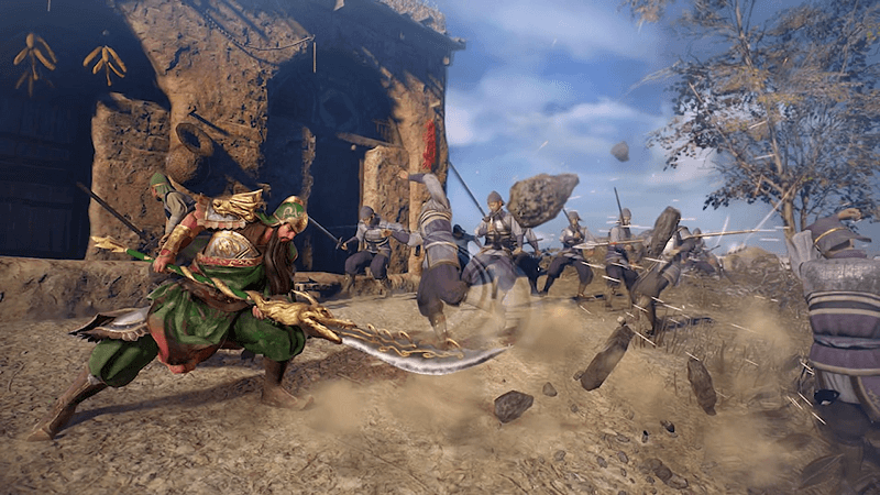dynasty warriors 9-koei-xbox one-ps4-pc