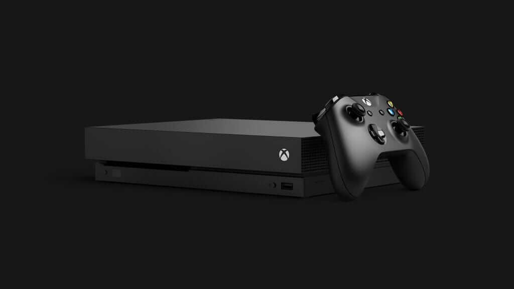 Over 100 Titles Enhanced For Xbox One X